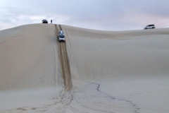 4WD Training Day