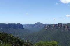 Magical Escarpments