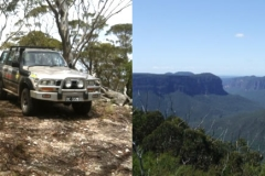 Blue Mountains Weekend 4WD Tour