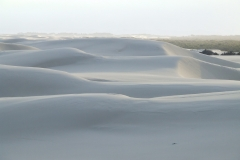 The dunes go on and on...